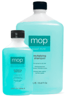 MOP Basil Mint Revitalizing Shampoo